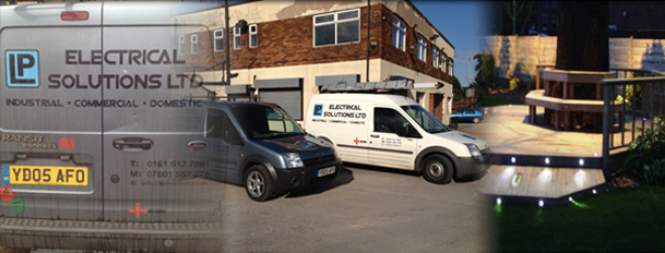 Security Systems in Stockport